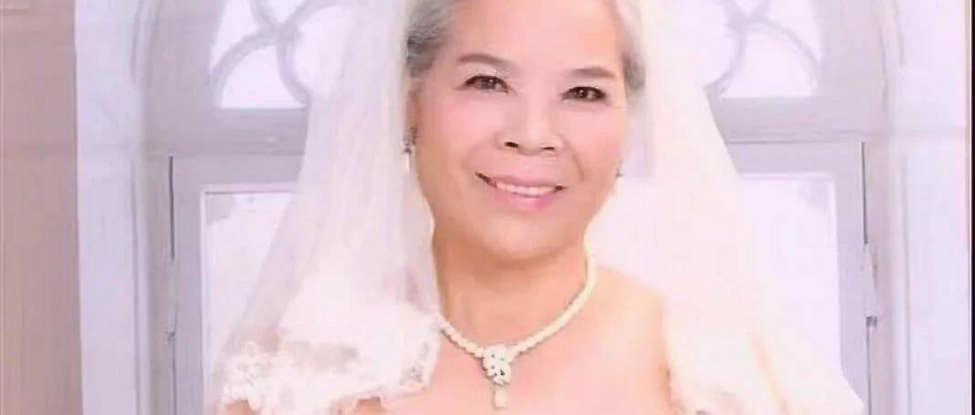 70多歲母親險些被醫院判死刑,奇蹟救治後因低脂純素重煥生機!