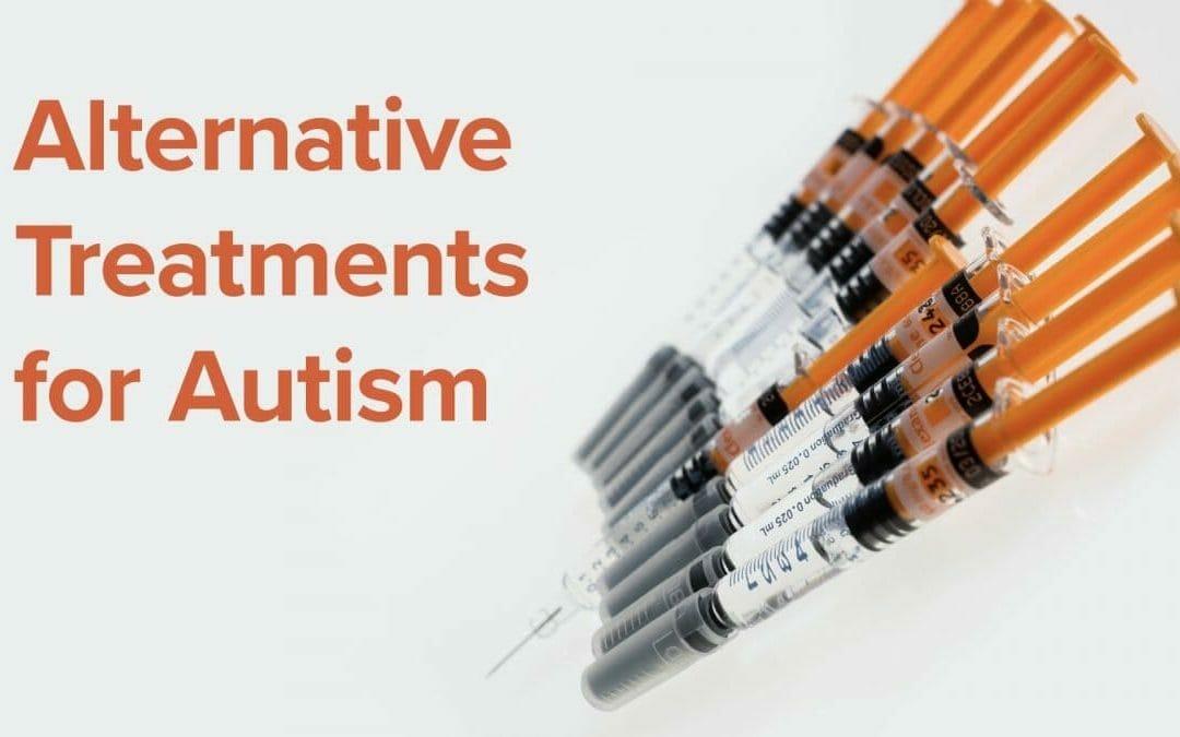 自閉症的替代療法NutritionFacts.org