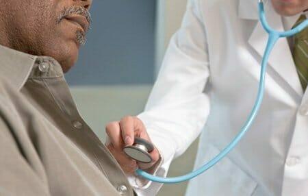 糖尿病會增加心髒病發作的死亡風險