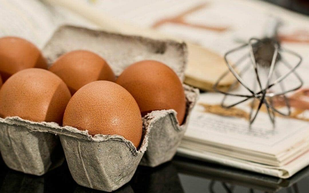 雞蛋和膽固醇與妊娠糖尿病的風險相關