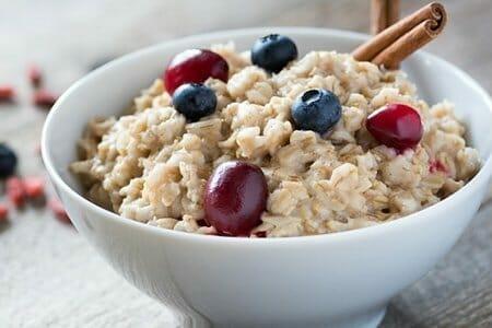 全穀物有助於預防2型糖尿病