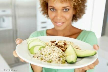 素食可幫助糖尿病性神經病