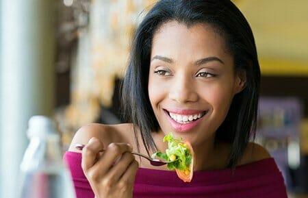 植物性飲食降低2型糖尿病的風險