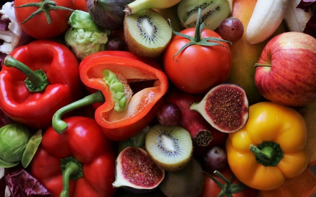 植物性飲食為糖尿病患者提供更好的護理和消化系統健康