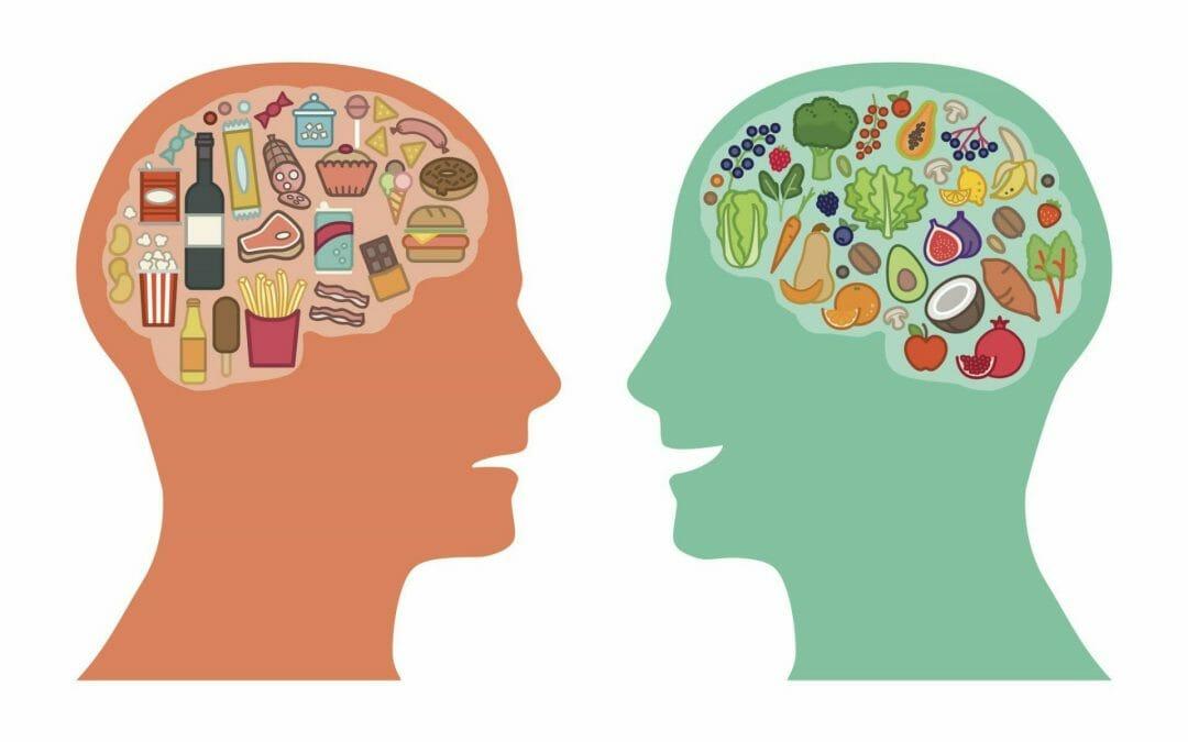 您需要了解的9種重要的大腦健康資源(以及2條食譜!)